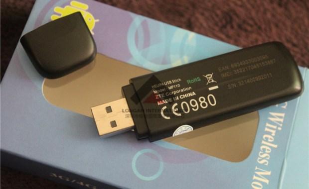 Decoder modem ZTE Comment Débloquer les modems ZTE avec DC Unlocker