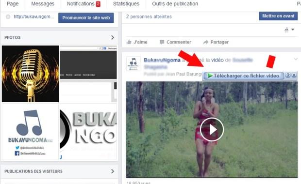 Telecharger Video Facebook avec IDM Comment télécharger une vidéo Facebook – 4 Méthodes