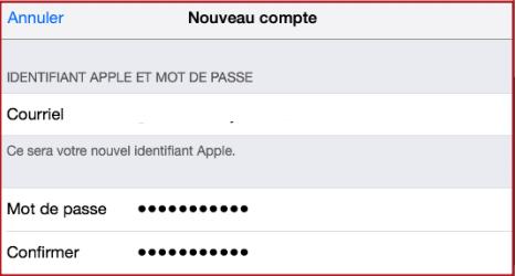 Guide Complet Pour Creer Un Identifiant Apple Sans Carte Bancaire The Belt