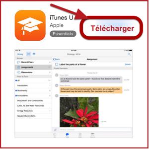 Telecharger Applicatios App Store iOS