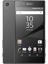 sony xperia z5 Les smartphones les plus performants de l'année 2015