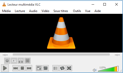Ouvrir VLC Media Player Comment filmer son écran de PC gratuitement avec VLC Media Player