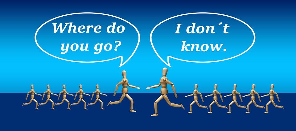 poser les bonnes questions Comment choisir une niche rentable pour votre nouveau blog