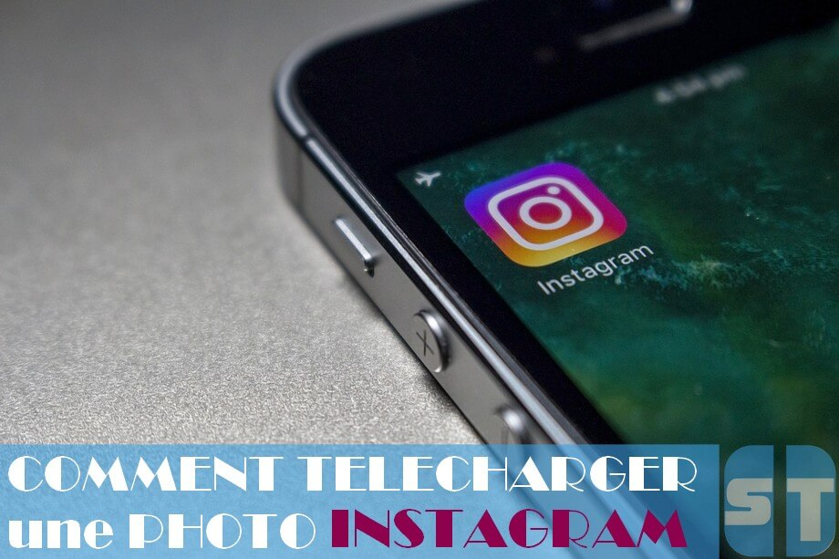 telecharger photo instagram Comment télécharger une photo ou vidéo Instagram – 2 méthodes faciles