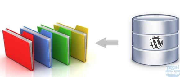 base de donnees WordPress Comment sauvegarder la Base de données de votre site WordPress automatiquement.