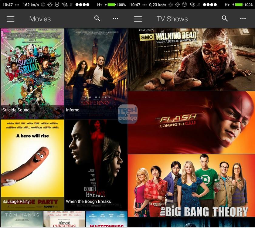 ShowBox APK pour Android Télécharger ShowBox pour iOS/Android– L'appli pour regarder des films et séries télé gratuitement