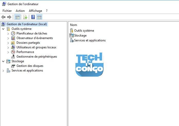 Gestion de lordinateur Liste des commandes « exécuter » (Run) utiles pour Windows 10 / 8 /7