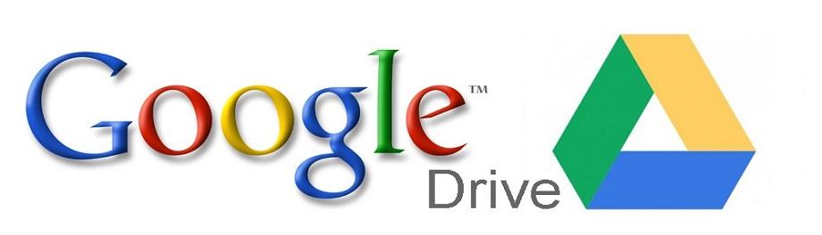 Google Drive Logo Comment installer et utiliser des applications dans Google Drive