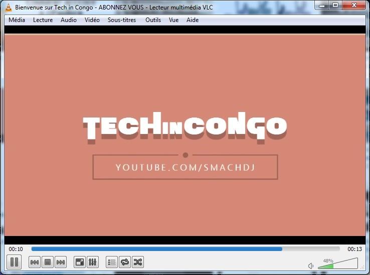 Lire video YouTube avec VLC 7 Astuces du Lecteur Multimédia VLC que vous ignorez peut-être