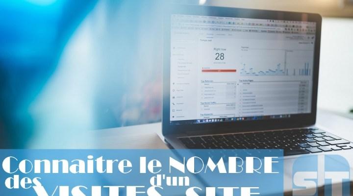 Trafic site web : Connaitre le nombre de visites de n'importe quel site