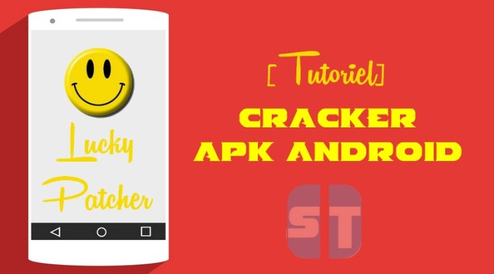 Comment cracker une application Android avec Lucky Patcher