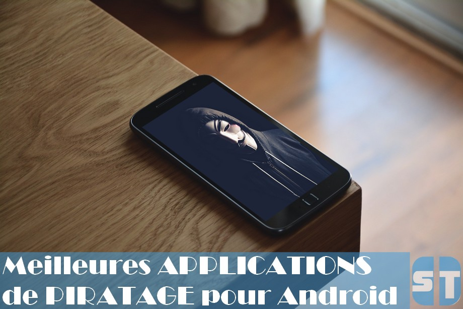 meilleures applications adnroid de hacking Top 10 de meilleures applications de piratage pour Android (Edition 2017)