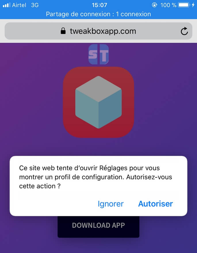 tweakbox app ios 11 download