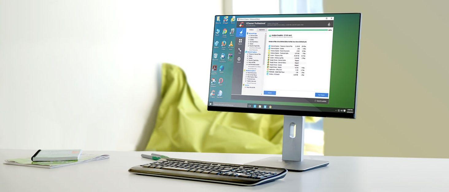 CCleaner sur PC Windows 10 Comment Configurer CCleaner pour le nettoyage de son PC