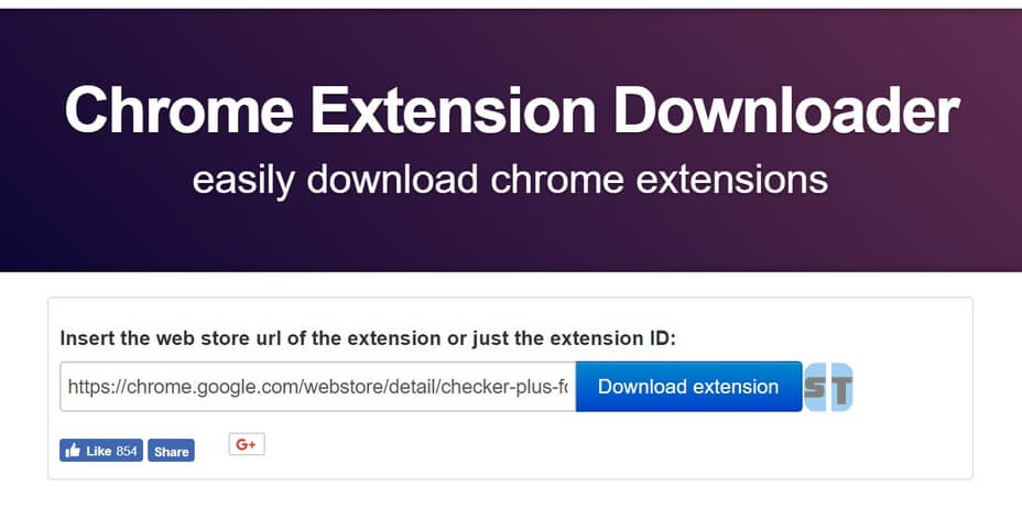 Chrome Extension Downloader Comment télécharger et installer une extension Chrome manuellement