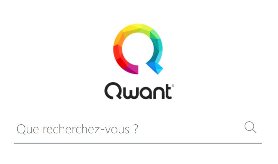 Qwant Alternatives à Google: 7 moteurs de recherche en français inconnus du public