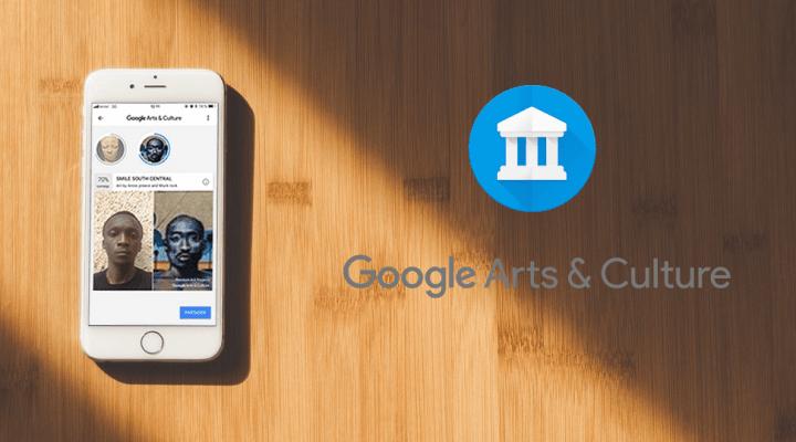 Comment utiliser Google Arts & Culture en dehors des États-Unis