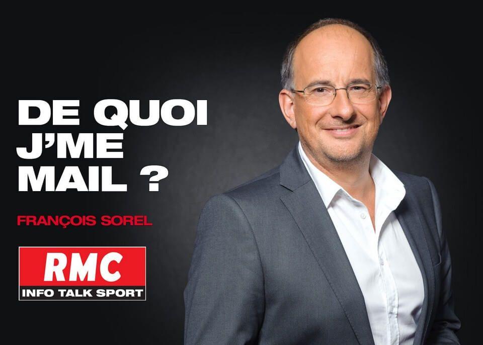 De Quoi Jme MAIL Podcast sur les Nouvelles Technologies - Voici les Top 10 de Podcast Tech French