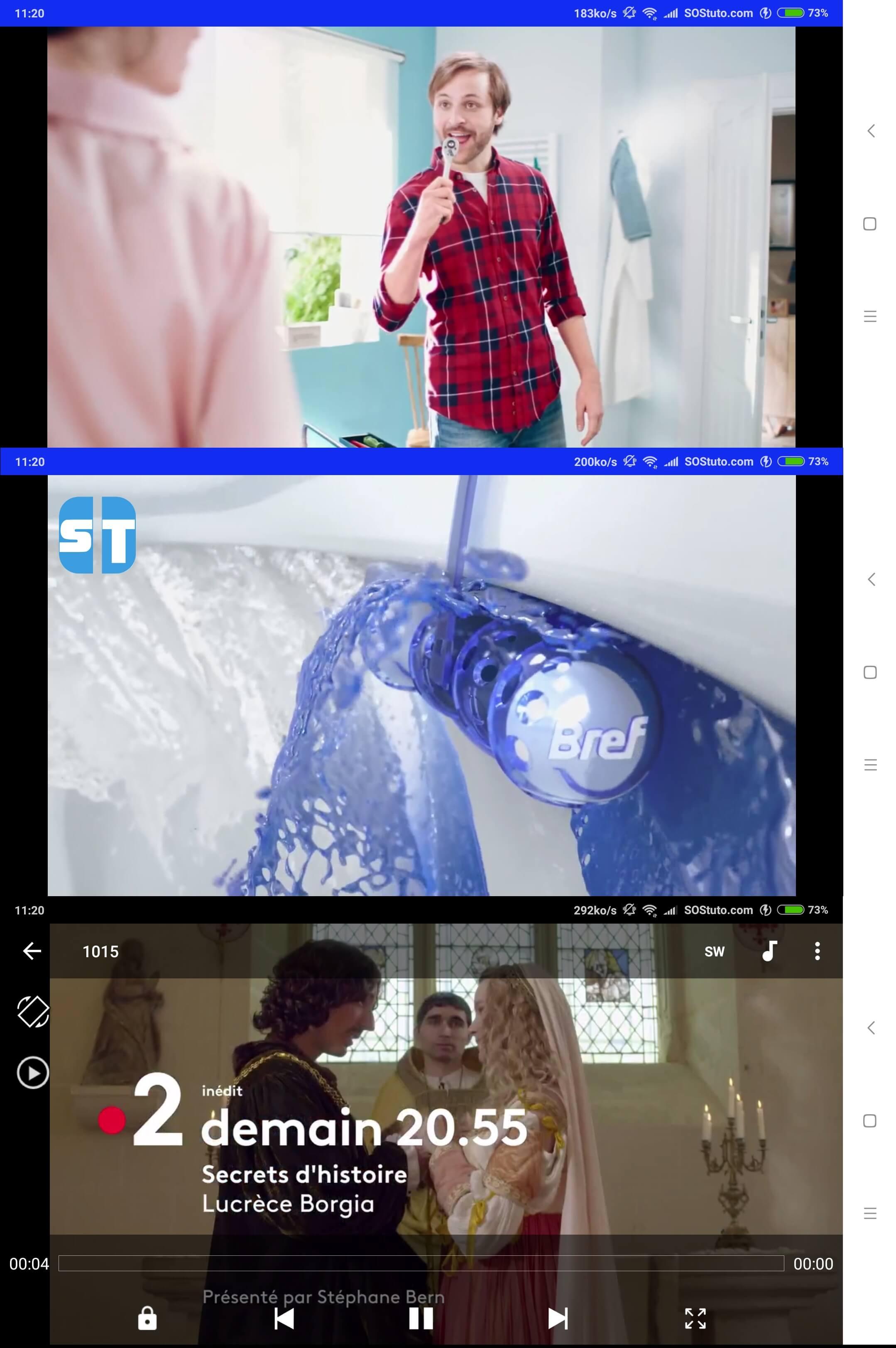 France 2 avec Tele2Web Télécharger Tele2web v5 – l'application IPTV avec le plus de chaines françaises
