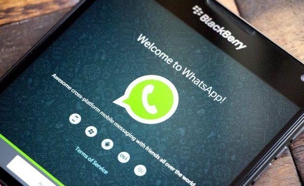 WhatsApp sur blackberry 10 Télécharger WhatsFixer pour BlackBerry 10 pour fixer le problème d'envoie des photos