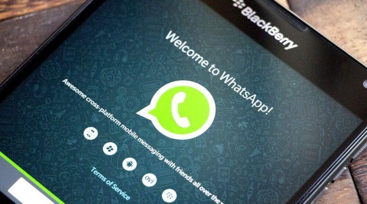Télécharger WhatsFixer pour BlackBerry 10 pour fixer le problème d'envoie des photos
