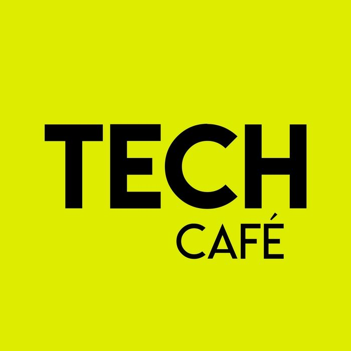 cover tech cafe Podcast sur les Nouvelles Technologies - Voici les Top 10 de Podcast Tech French