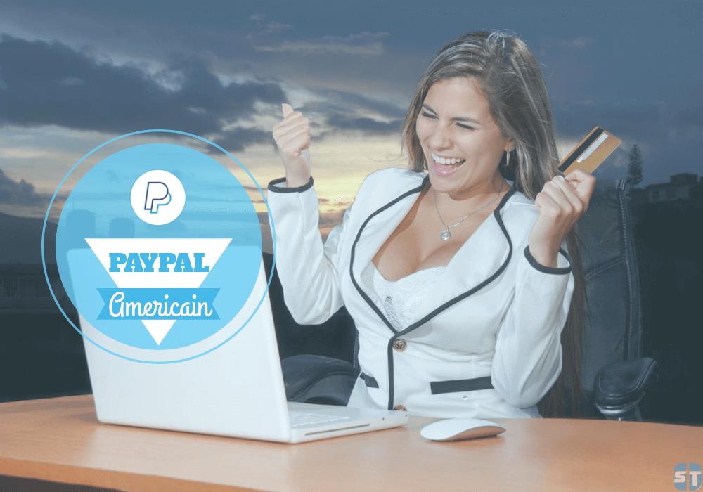 creer compte paypal us Guide Complet pour Créer un Compte PayPal Américain Vérifié en 2019