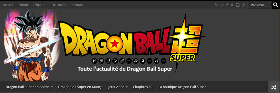DragonBallSuper France Comment regarder Dragon Ball Heroes en streaming, en direct du Japon