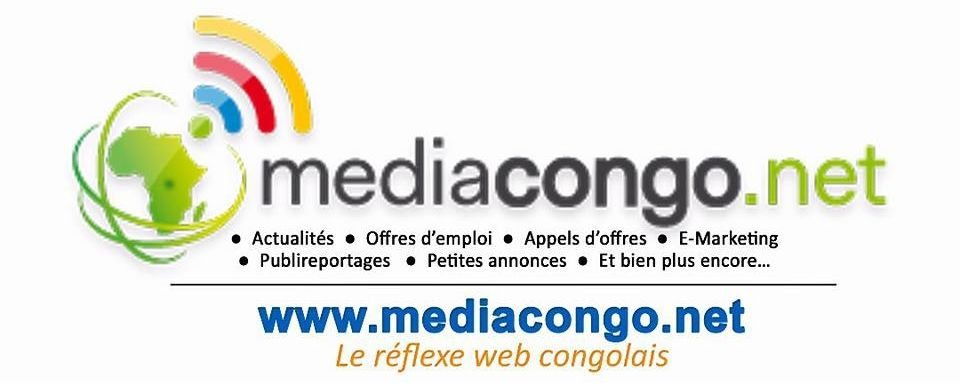 mediacongo Le top 13 des sites d'actualités en RD Congo – Info RDC direct