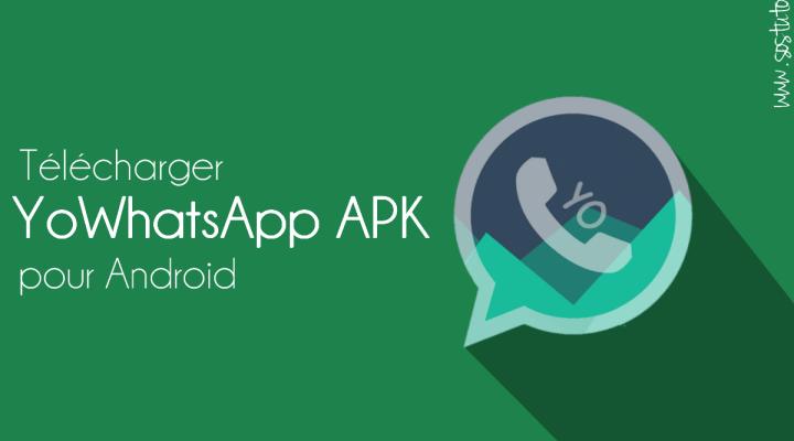 telecharger yowhatsapp Télécharger YoWhatsApp 7.81 – Dernière version 2019 en téléchargement gratuit