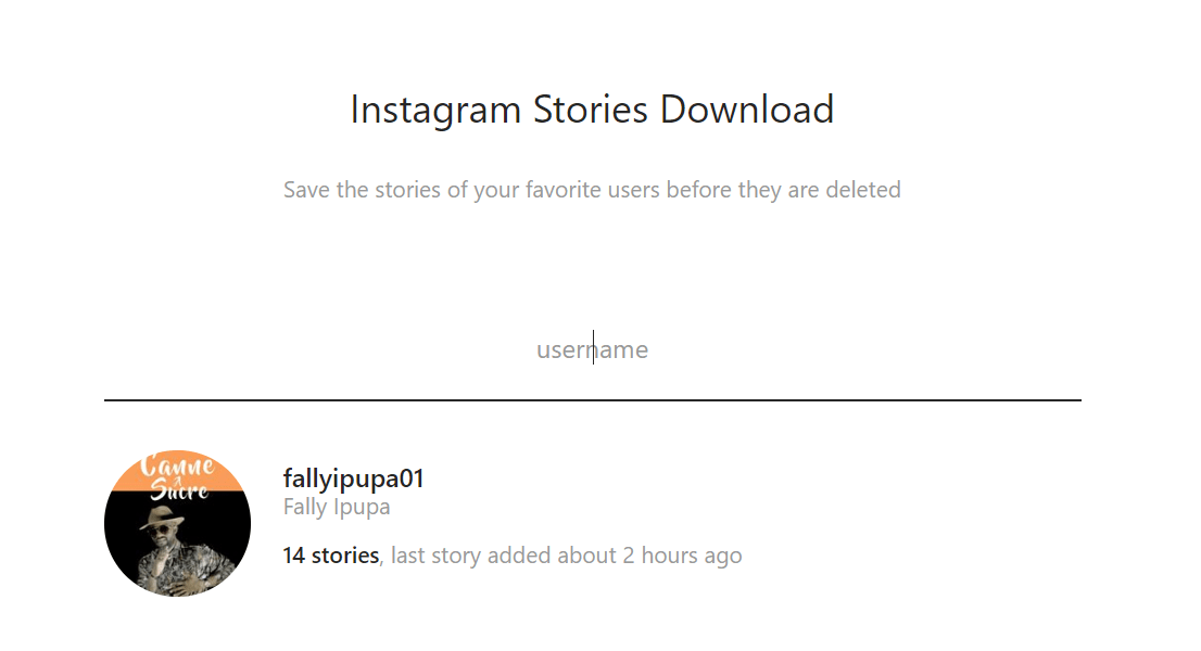 Instagram Stories Download Comment enregistrer les story Instagram des autres personnes sur iPhone, PC, Android