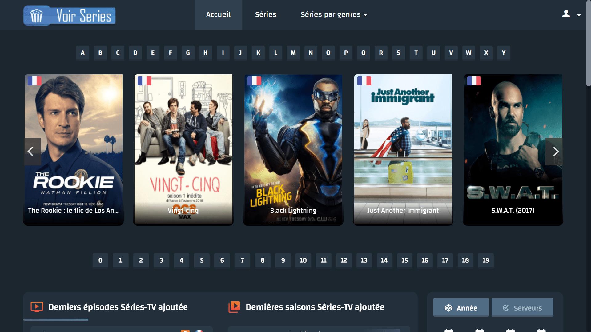site pour télécharger des film gratuitement et légalement