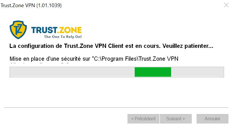 installation trust zone VPN Le site Torrent9 propose toujours de téléchargement sans VPN, voici comment faire