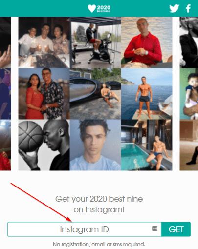BestNine 2020 BEST NINE 2021 – Voir Ses Photos Instagram Les Plus Likés de l'Année Passée