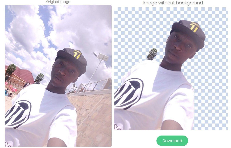 ImageTtransparent de Smachizo Remove.BG – Un outil en Ligne pour Détourer une image comme Photoshop