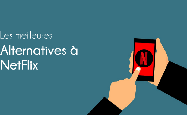 alternatives à Netflix NetFlix Alternatives 2020 – Top 10 Sites de Streaming Légal comme Netflix