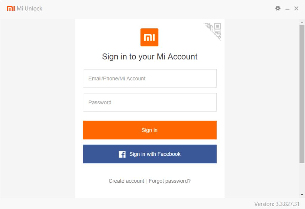 Connexion Mi Unlock Comment Déverrouiller le Bootloader de tout Xiaomi