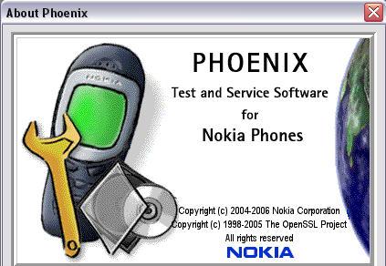 Nokia Phoenix Comment Flasher les téléphones Nokia avec Nokia Phoenix Service Software