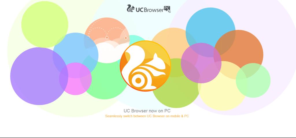 UC browser pour PC Télécharger UC Browser pour PC ici