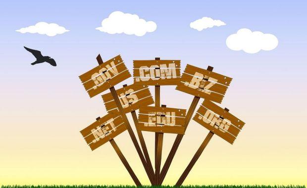 nom de domaine gratuit Comment avoir un nom de domaine gratuit? Top 7 fournisseur
