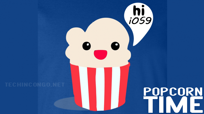 popcorn time Télécharger / installer Popcorn Time sur iPhone, iPad, iPod sans jailbreak
