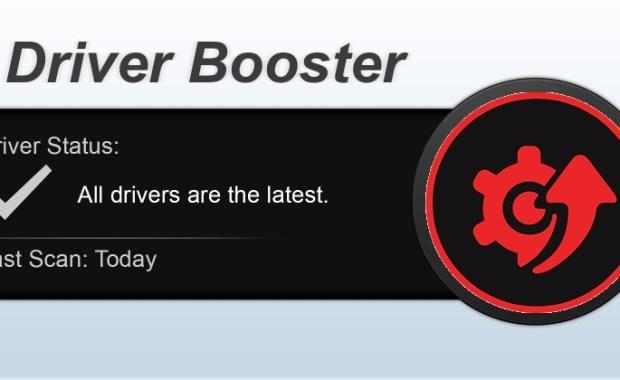 IObit Driver Booster 3.1 Driver Booster Pro 5: Licence gratuite à gagner (Offre Février terminé)