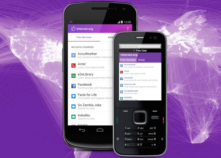 internet org free basics Free Basics : Internet gratuit de Facebook
