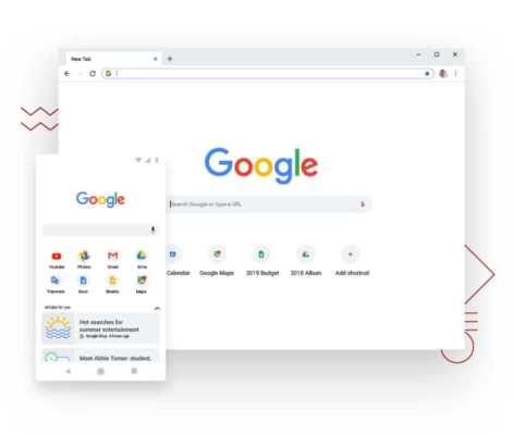 telecharger google chrome offline 472x400 Télécharger Google Chrome Offline Pour Windows 10/8/7/XP