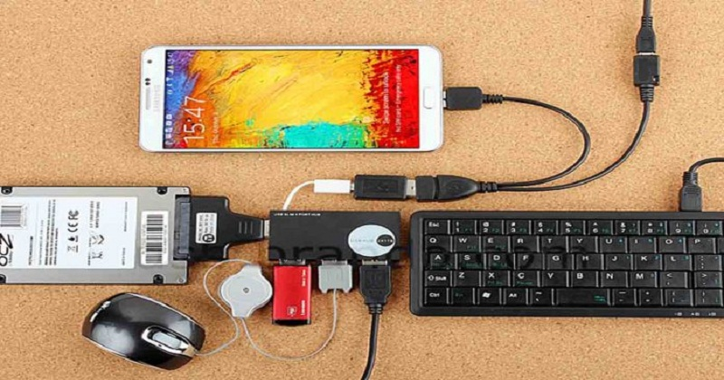 usages cables OTG USB OTG Android : Voici le Top 10 usages du câble OTG