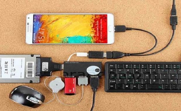 usages cables OTG USB OTG Android : Voici le Top 10 usages du câble OTG