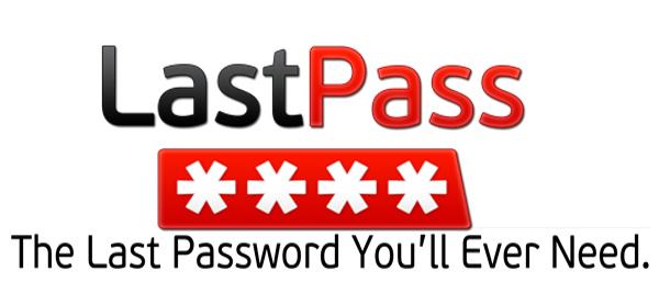 LastPass Les Meilleurs Gestionnaires de Mot de Passe Gratuits