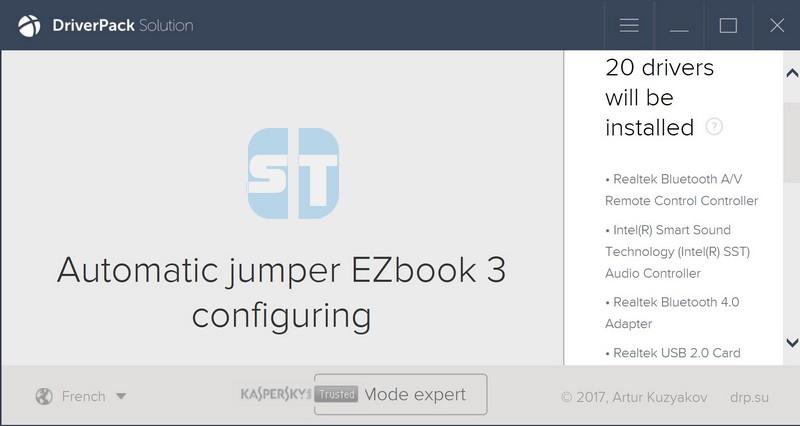 Online DriverPack Solution Top 5 Logiciels Gratuits de Mise à Jour des Pilotes pour Windows
