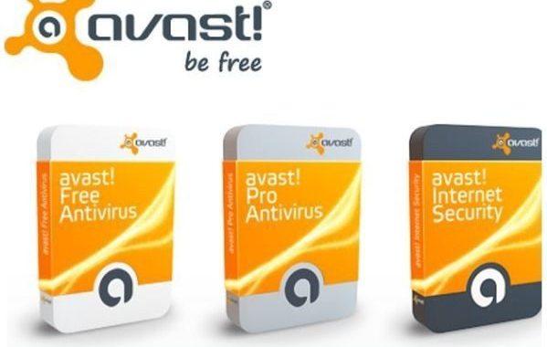 Avast1 e1515156145245 Comment avoir une clé de licence de l'antivirus Avast gratuitement en 2019