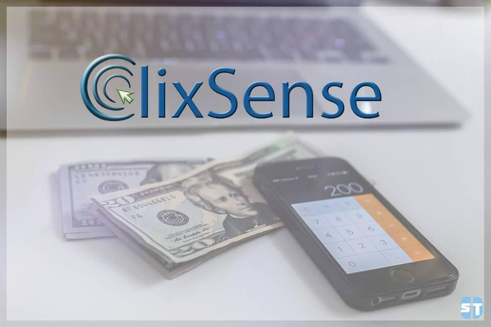 Gagner de largent avec ClixSense ClixSense avis : J'ai Gagné Plus de 50$ + Preuve de Paiement